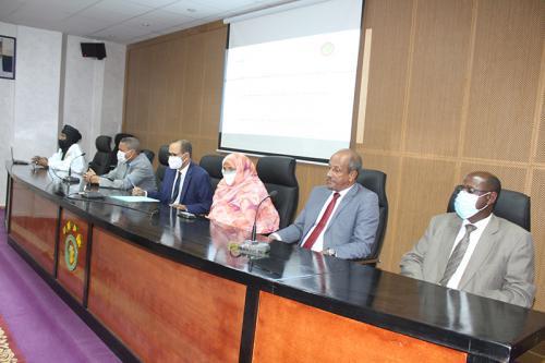 موريتانيا : تخلد اليوم العربي للغة العربية تحت شعار