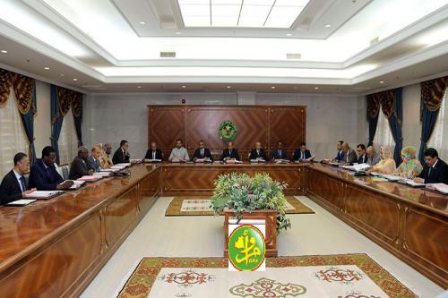 تعيينات مجلس الوزراء ( بالأسماء)