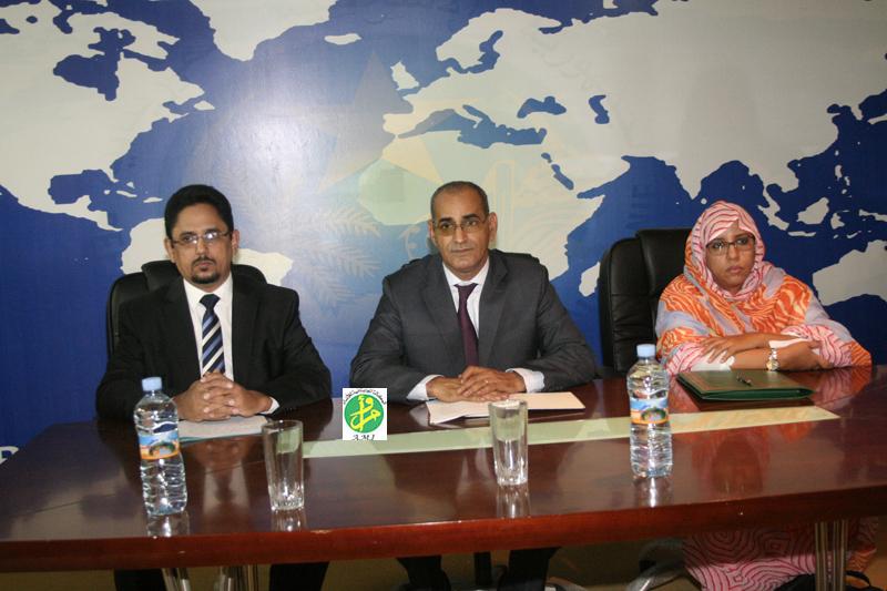 نواكشوط تعلن قرب إطلاق الحوار السياسي