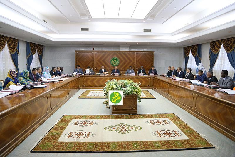 مجلس الوزراء يجتمع